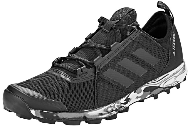 adidas TERREX Agravic Speed Zapatillas Mujer, core black/core black/ash grey
